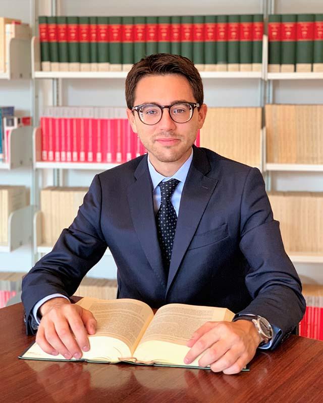 LUCA ARMANO studio legale salvemini 2