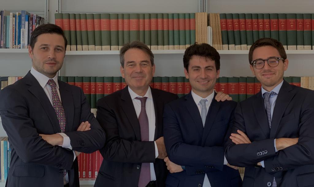 Studio Legale Salvemini
